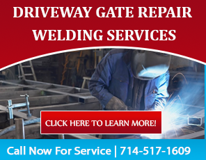 Security Gates Repair - Gate Repair Cypress, CA